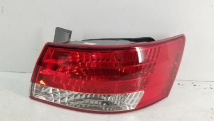 Запчасть фонарь задний правый Hyundai Sonata 2004-2010