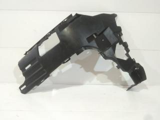 Запчасть кронштейн бампера передний левый Audi Q7