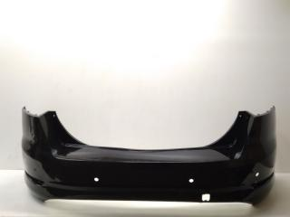 Запчасть бампер задний Ford Mondeo 2010-2014