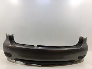 Запчасть бампер задний Nissan Patrol 2010-2014