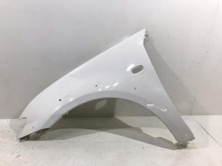 Запчасть крыло Mitsubishi L200 2006-2015
