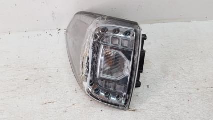 Запчасть фонарь задний левый Nissan Patrol 2010-2014