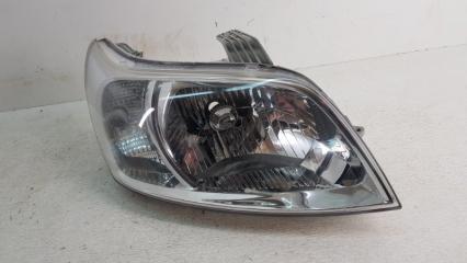 Запчасть фара правая Chevrolet Aveo 2006-2011