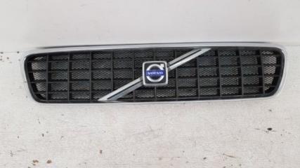 Запчасть решетка радиатора Volvo S40 2004-2012