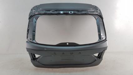 Запчасть крышка багажника Lada Vesta 2015-