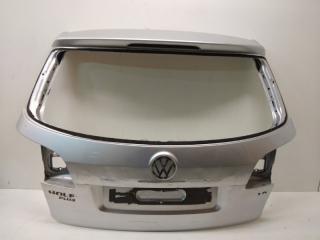 Запчасть крышка багажника задняя Volkswagen Golf Plus 2009-2014