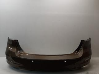 Запчасть бампер задний Toyota Venza 2013-