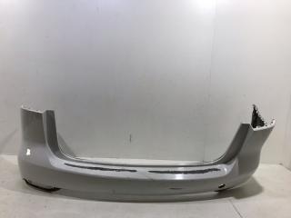 Запчасть бампер задний Volkswagen Touran 2010-2015