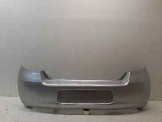 Запчасть бампер задний Toyota Yaris 2006-2012