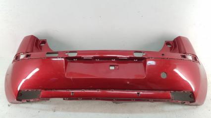 Запчасть бампер задний Citroen C4 2005-2011