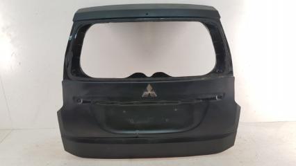 Запчасть крышка багажника Mitsubishi Pajero Sport 2015-