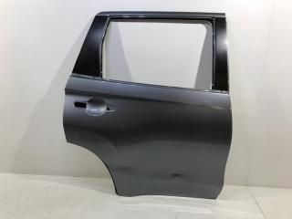 Запчасть дверь задняя правая Mitsubishi Pajero Sport 2015-2019