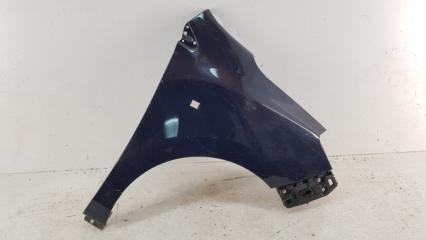 Запчасть крыло переднее правое Renault Dokker 2012-