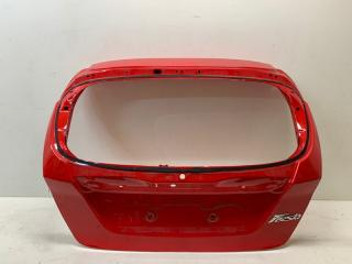 Запчасть крышка багажника Ford Fiesta 2008-2017