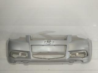 Запчасть бампер передний Chevrolet Aveo 2005-