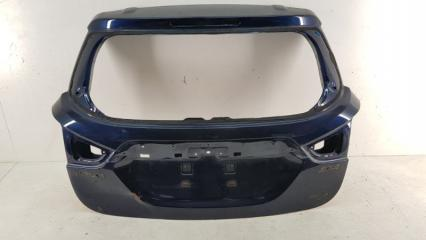 Запчасть крышка багажника Suzuki SX4 2014-
