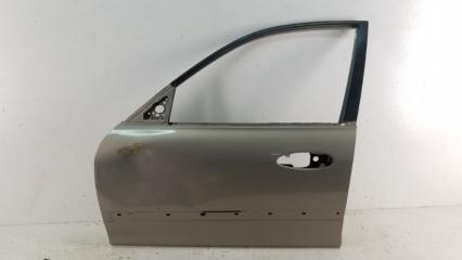Запчасть дверь передняя левая Hyundai Sonata 1999-2012