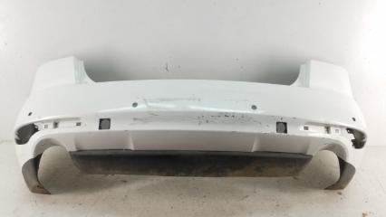 Запчасть бампер задний Mazda CX-7 2009-2012