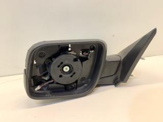 Запчасть зеркало левое Ford Explorer 2010-2015