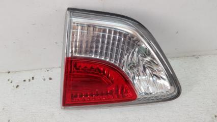 Запчасть фонарь задний правый Nissan Pathfinder 2014>