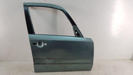 Запчасть дверь передняя правая Suzuki SX4 2006-2013