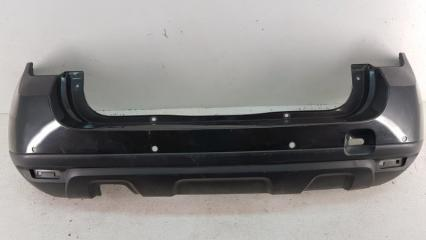 Запчасть бампер задний Renault Duster 2012-2015