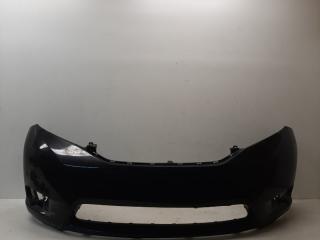 Запчасть бампер передний Toyota Sienna 2010-