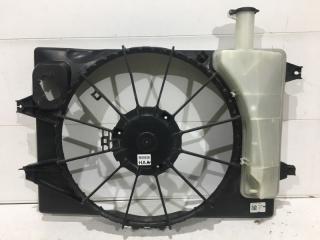 Запчасть диффузор вентилятора Hyundai Elantra 2019-