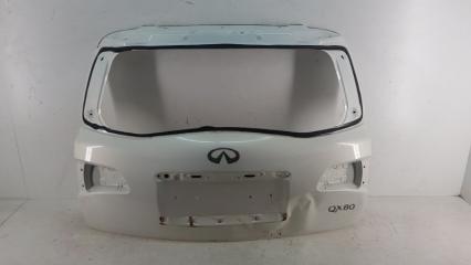 Запчасть крышка багажника Infiniti QX56/QX80 2010-