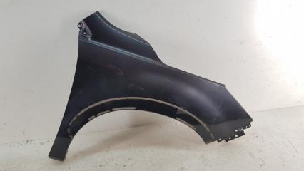 Запчасть крыло переднее правое Subaru Forester 2012-
