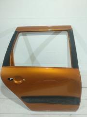 Запчасть дверь задняя правая Lada Granta 2012-
