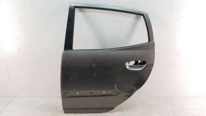 Запчасть дверь задняя левая Kia picanto 2005-2011