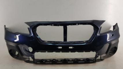 Запчасть бампер передний Subaru Legacy Outback 2015-