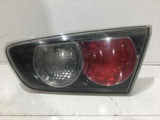 Запчасть фонарь правый Mitsubishi Lancer 2007-