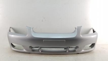 Запчасть бампер передний Hyundai Accent 1999-