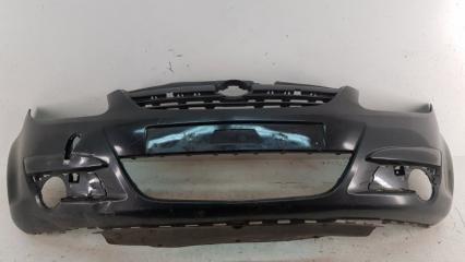 Запчасть бампер передний Opel Corsa 2006-2010