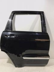 Запчасть дверь задняя правая Jeep Grand Cherokee 2010-2017