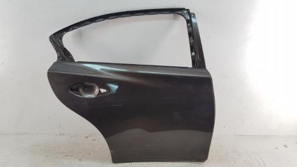 Запчасть дверь задняя правая Infiniti Q50 2013-
