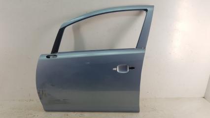 Запчасть дверь передняя левая Opel Corsa 2006-2014