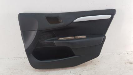 Запчасть обшивка двери передняя правая Citroen С4 2011-