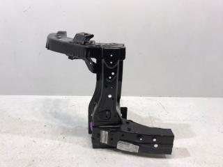 Запчасть панель передняя передний правый Infiniti qx80 2010-