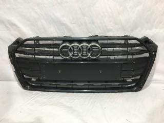 Запчасть решетка радиатора Audi A5 2017-