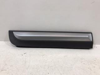 Запчасть накладка двери задняя правая bmw x4 2014-2018