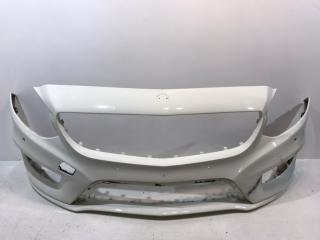 Запчасть бампер передний Mercedes-Benz B-Class 2011-2014