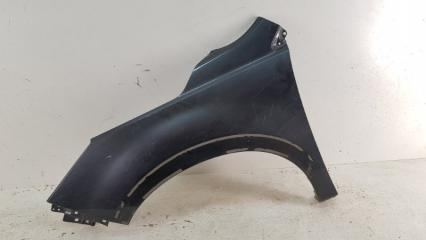 Запчасть крыло переднее левое Subaru Forester 2012-