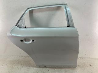 Запчасть дверь задняя правая Citroen DS5 2012-2015