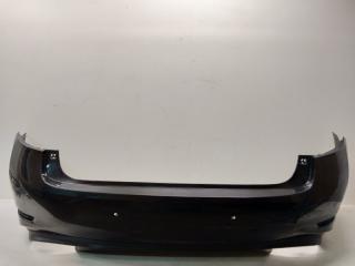 Запчасть бампер задний Lexus ES 2015-2017