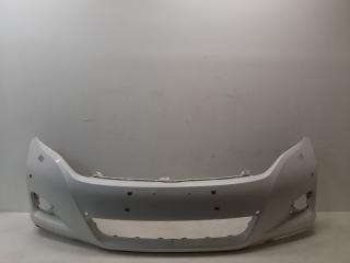 Запчасть бампер передний Toyota Venza 2013-