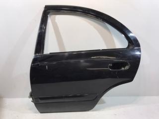 Запчасть дверь задняя левая Nissan Almera Classic 2006-2013