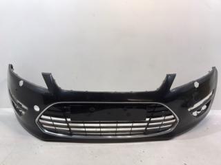 Запчасть бампер передний ford Mondeo 2010-2014